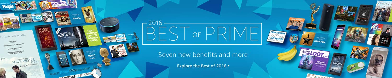 Best of Prime 2016