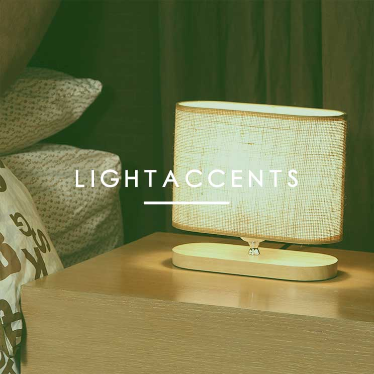 light accents